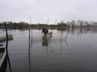 Ökológiai célú szelektív halászatok