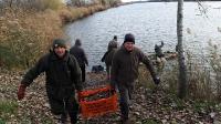 Ökológiai célú halászatok